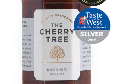 The Cherry Tree Kashmiri Chutney