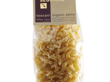 Seggiano Toscani Pasta Organic