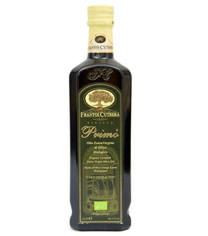 Primo Olive Oil Extra Virgin Organic
