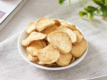 Other Foods Crunchy Trumpet Mushrooms