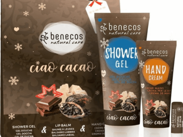 Benecos Ciao Cacao Gift Set