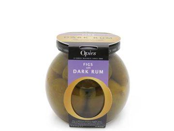 Opies Figs in Dark Rum