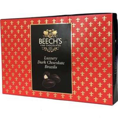 Beeche's Dark Chocolate Brazils