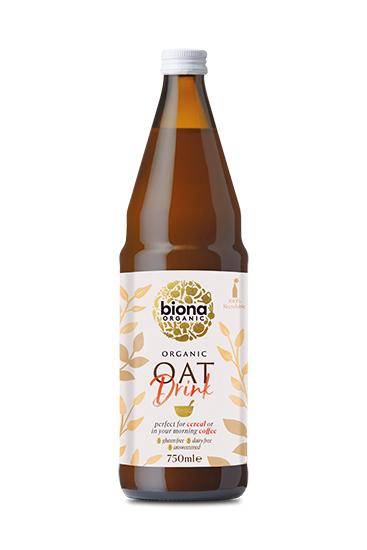 Biona Oat Drink Organic