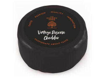 The Cherry Tree Vintage Reserve Cheddar