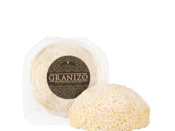 Brindisa Granizo Con Trufa Raw Goats Cheese