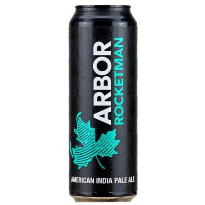 Arbor Rocketman Pale Ale