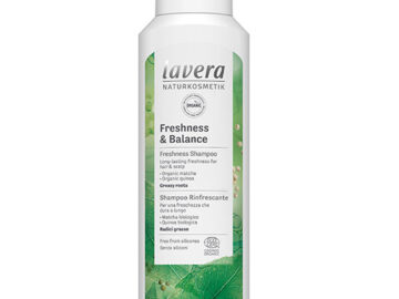 Lavera Freshness Balance Shampoo
