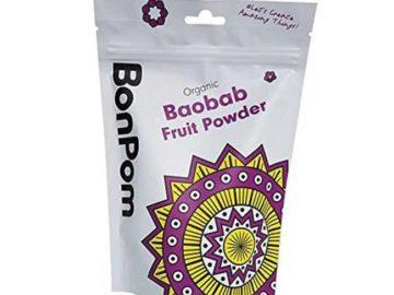 BonPom Baobab Fruit Powder