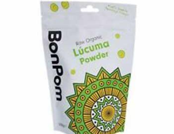 BonPom Lucuma Fruit Powder