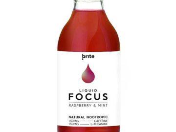 Brite Liquid Focus Raspberry Mint