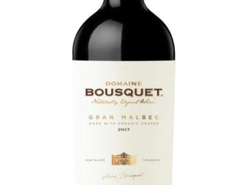 Bousquet Gran-Malbec Organic