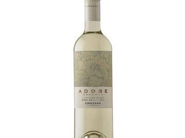 Adobe Sauvigion Blanc Organic