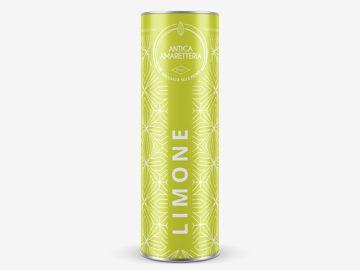 Antica Amaretti Limone (Tube)
