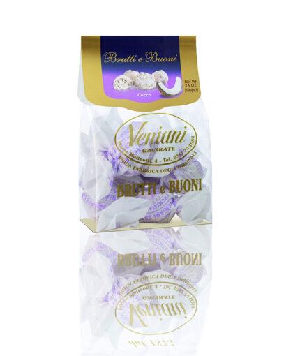 Veniani Coconut Amaretti