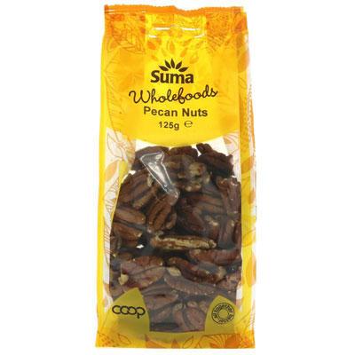 Suma Pecan Nuts