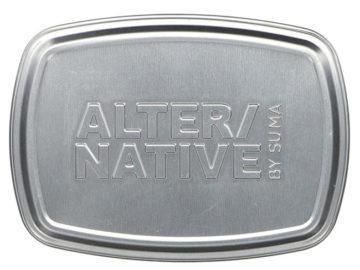 Alter/Native Soap Tin