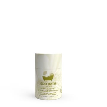 The Eco Bath Muscle & Joint Epsom Salt Soak
