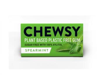 Chewsy Spearmint Gum