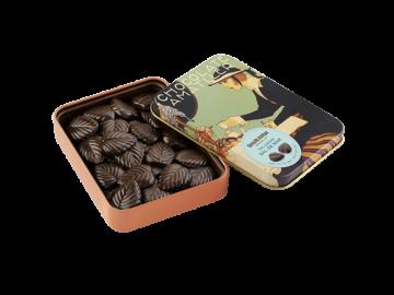 Amatller 70% Cacao Sal de Mar