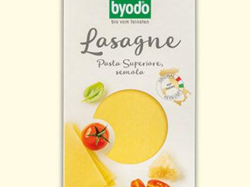 Byodo Lasagne White