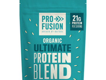 Profusion Ultimate Protein Blend Organic