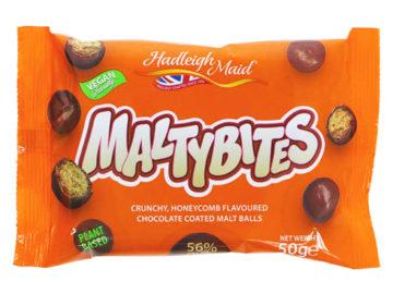 Hadleigh Maid Maltybites