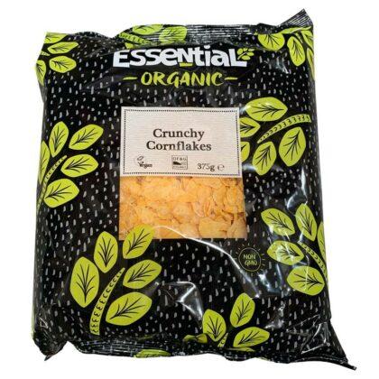 Essential Crunchy Cornflakes Organic