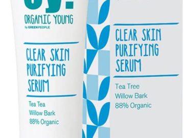 OY! Clear Skin Purifying Serum