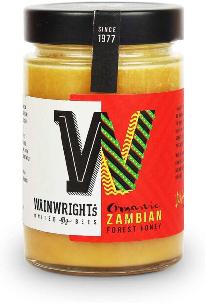 Wainwrights Forest Set Honey Organic