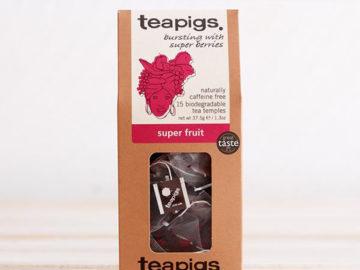 Teapigs Super Fruit Tea