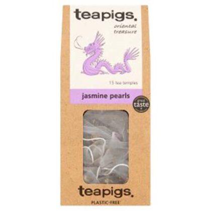 Teapigs Jasmine Pearls Tea
