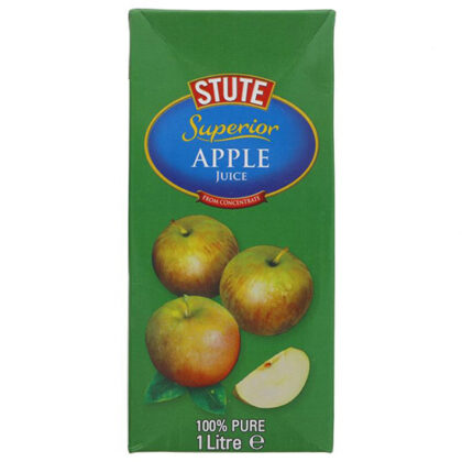 Stute Apple Juice