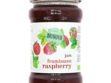 Bionova Raspberry Jam Organic