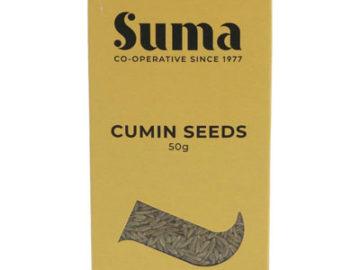 Suma Cumin Seed