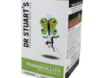 Dr Stuart's Tranquillity Tea