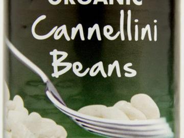 Essential Cannellini Beans Organic
