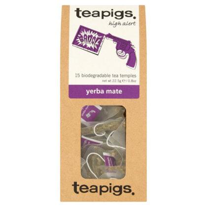 Teapigs Yerba Mate Tea Temples