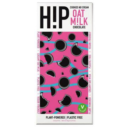 Hip Oat Milk Cookies No Cream Chocolate