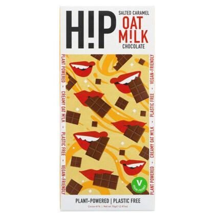 Hip Salted Caramel Oat Milk Chocolate
