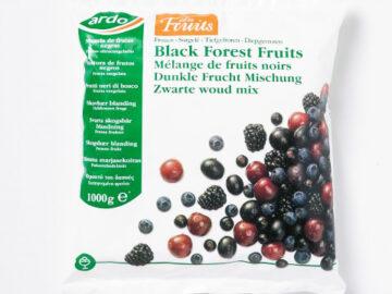 Ardo Black Forest Fruits