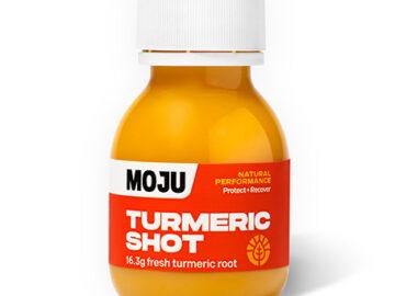 Mojo Turmeric Shot