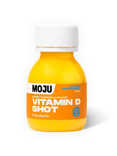 Mojo D3 Shot