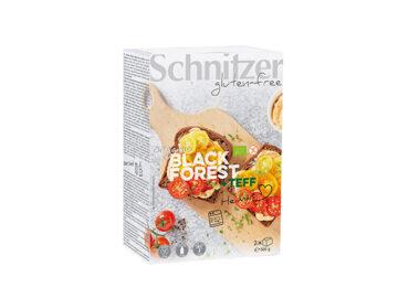 Schnitzer Black Forest Teff Organic