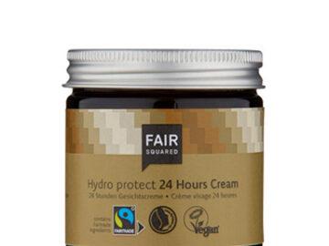 Fair Squared Argan Styling Cream