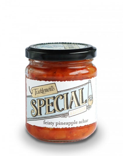 Tracklements Special Edition Feisty Pineapple Achar