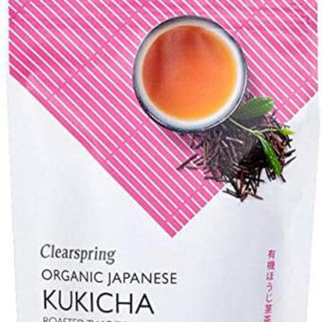 Clearspring Organic Kukicha
