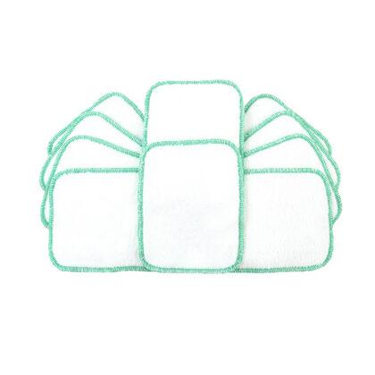 TotsBots Reusable Baby Wipes