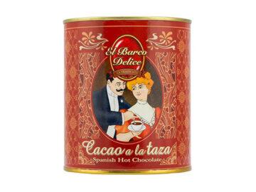 El Barco Delice Spanish Hot Chocolate