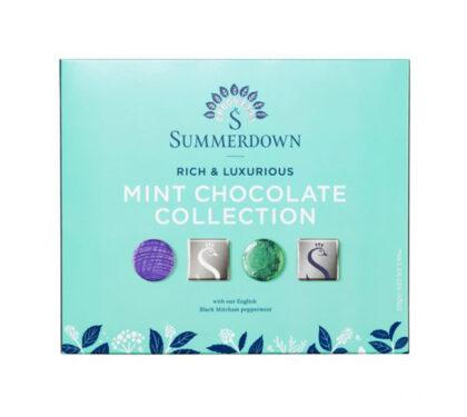 Summerdown Mint Chocolate Collection